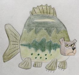 Sea Bear by CaptainEdwardTeague