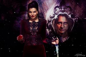 OUAT by AGMarry