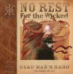 No Rest For the Wicked Cover 3 by Kminor