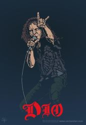 Dio lml by Vectorolon