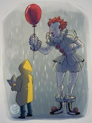 IT by MadJesters1