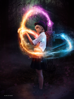 Game of Spell by CaoChiNhan