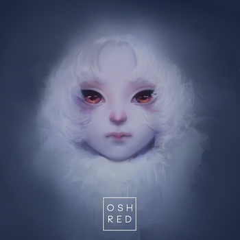 Snow Child by oshRED