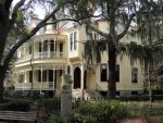 Historic Charleston Home by BlutEisen