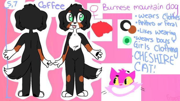 Coffee Reference guide thingy by Frappuccin0