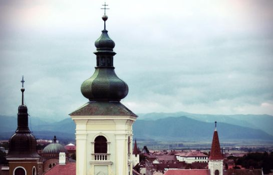 Sibiu II by evil-shoelace