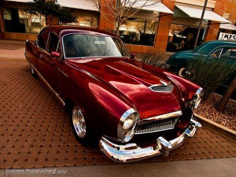 54 Kaiser by Swanee3
