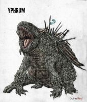 Yphrum by Quinn-Red