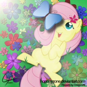 Oh yup, Spring time... by NoPonyZone