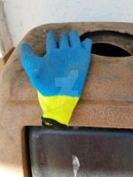 One glove by sintha