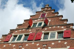 Amsterdam 1 by hippo2