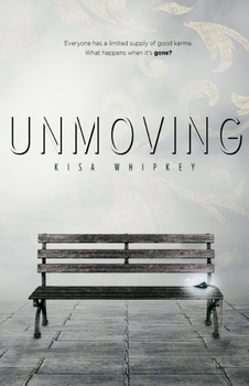 Unmoving Book Cover Art by reuts