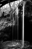 The Grotto by robertllynch