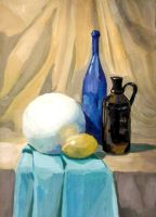 still-life by T-Apostate