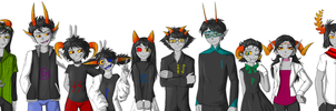 Beta Fansession by Lunatic-Mo-on