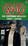 New Series Target Covers: The Christmas Invasion by ChristaMactire
