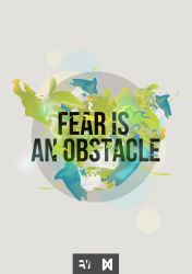 Fear is just an obstacle by NeoSH