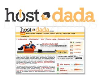 Host Dada by ricosuave413