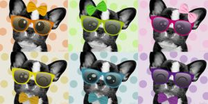 Pop Pups*** by Thelema001