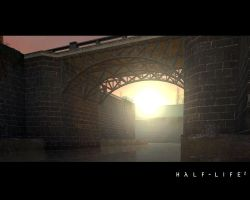 Half-Life 2 Wallpaper 2 by darkfury