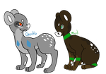 Baby loon gifts by RascalWabbit