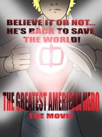 The Greatest American Hero: The Movie by Koku-chan