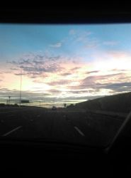Highway Sky by ReverseImpossible