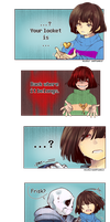 You're Delusional. by Michi-chi