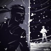 Shadow Moses by MeisterMash