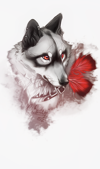 .: Innocent Life :. by WhiteSpiritWolf