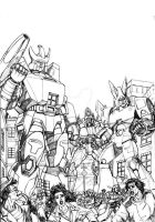 TF Space Pirates 5 cover by Dan-the-artguy