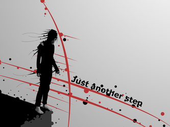 Just another step by XpeHiK