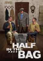 Half in the Bag fanart/poster by EthicallyChallenged