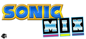 [RECREATION] Sonic Mix by MotoBadnik