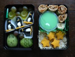 another bento by myfairygodmother