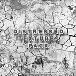 [011017] DISTRESSED TEXTURES PaCK by btchdirectioner