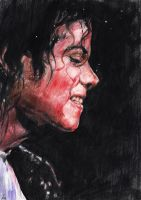 Michael Jackson by Skippy-s