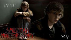 Tate American Horror Story by BbeckyM