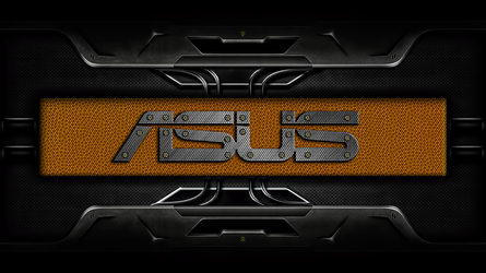 Wallpaper ASUS by ALIENWARE ASUS by FAFA116
