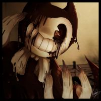 who's laughing now? by KillerPanda2960