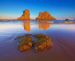 Morning in Bandon by coulombic