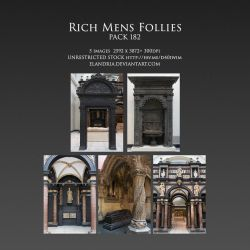 Pack182 Rich Mens Follies UNRESTRICTED by Elandria