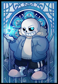 Wanna have a bad time? by Virigus