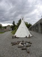 tipi by Flore-stock
