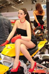 Motodays 2012 22 by sismo3d