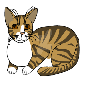 Leafpool by ISnowHeartI