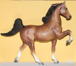 Breyer 5GaiterCommander-Stock2 by Lovely-DreamCatcher