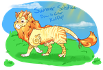 Summer Solstice - CLOSED by Krizpie