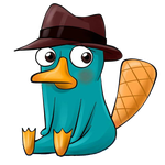 Perry Png by MeelComeCaramelo