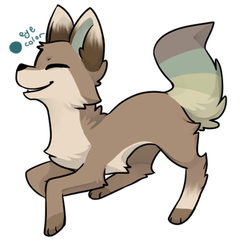 Wolf/Dog Breedable -4 slots open- by amuisawesome